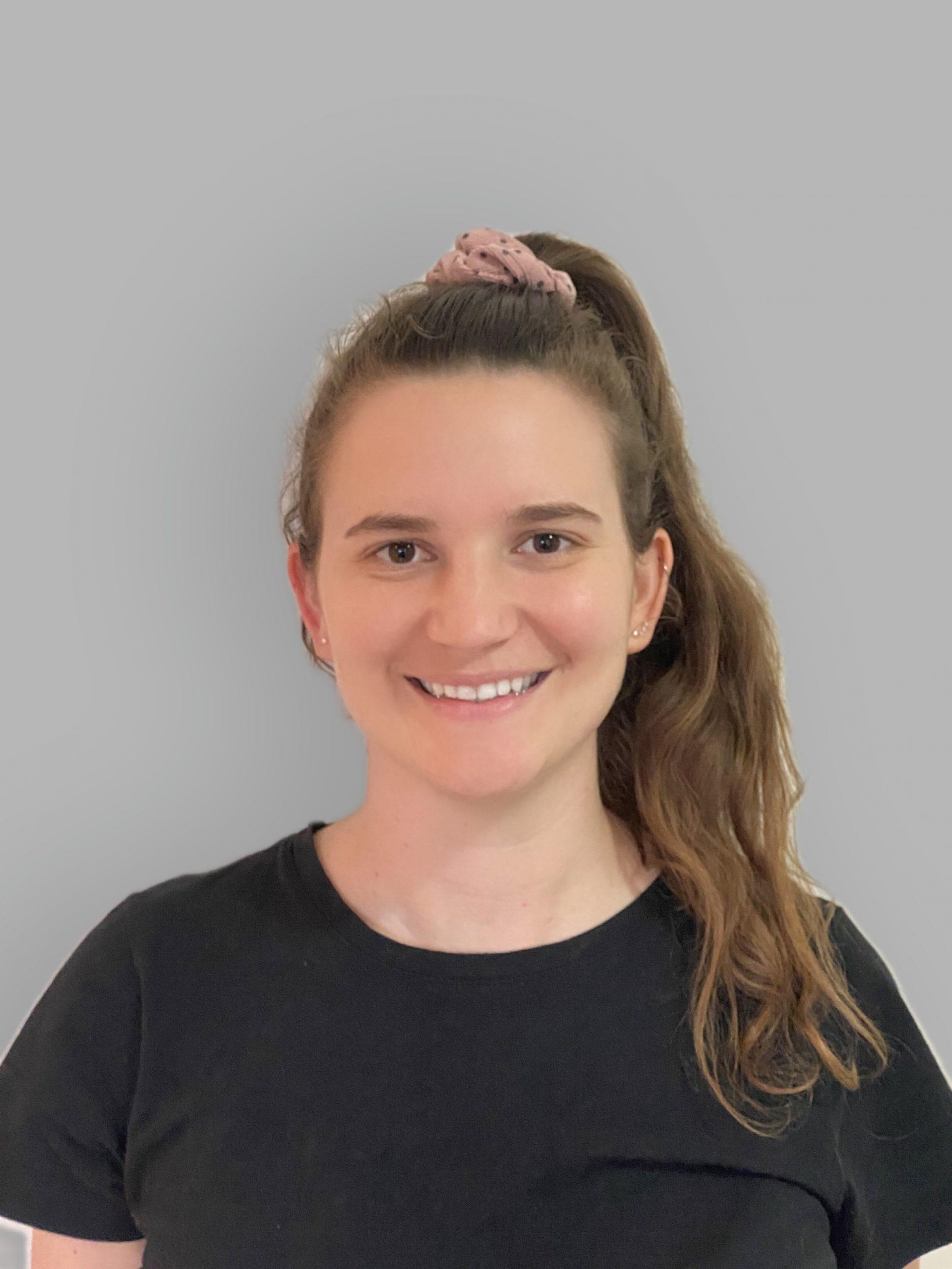 Erin Finucane, Morley, ORS