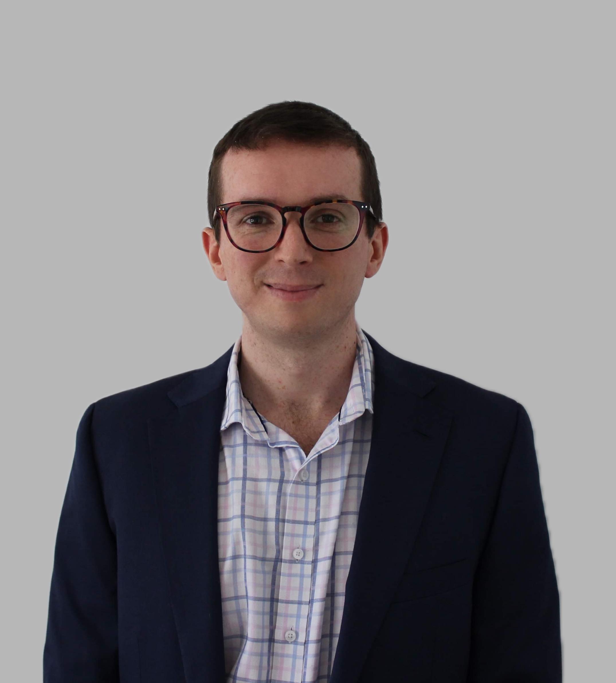 Dr Chris Edwards, ORS, Brisbane