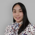 Jennifer Lai, Fyshwick, ORS