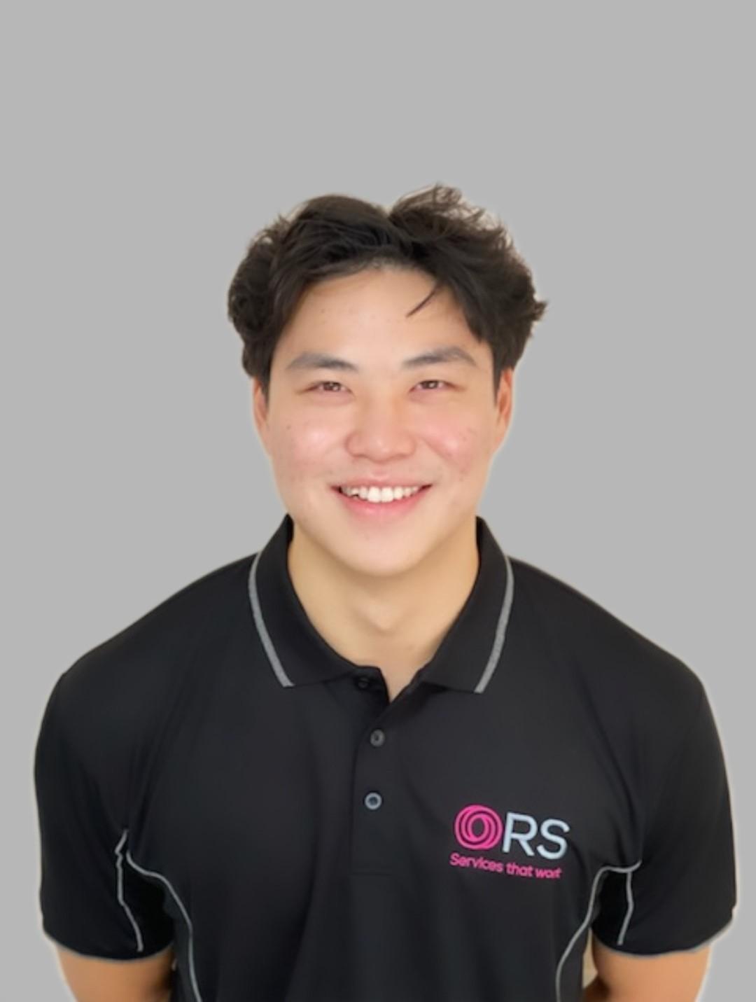 Kevin Phang, Fyshwick, ACT