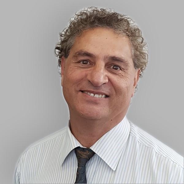 Joseph Carrello, ORS, Perth
