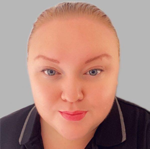 Rosie Harris, Villawood, ORS