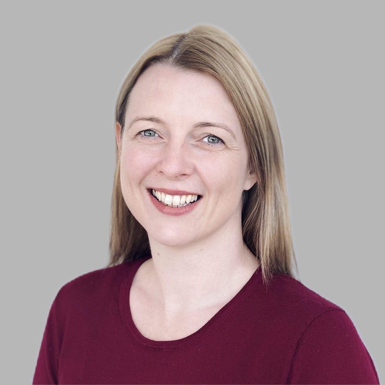 Anthea Smith, ORS, Gosford