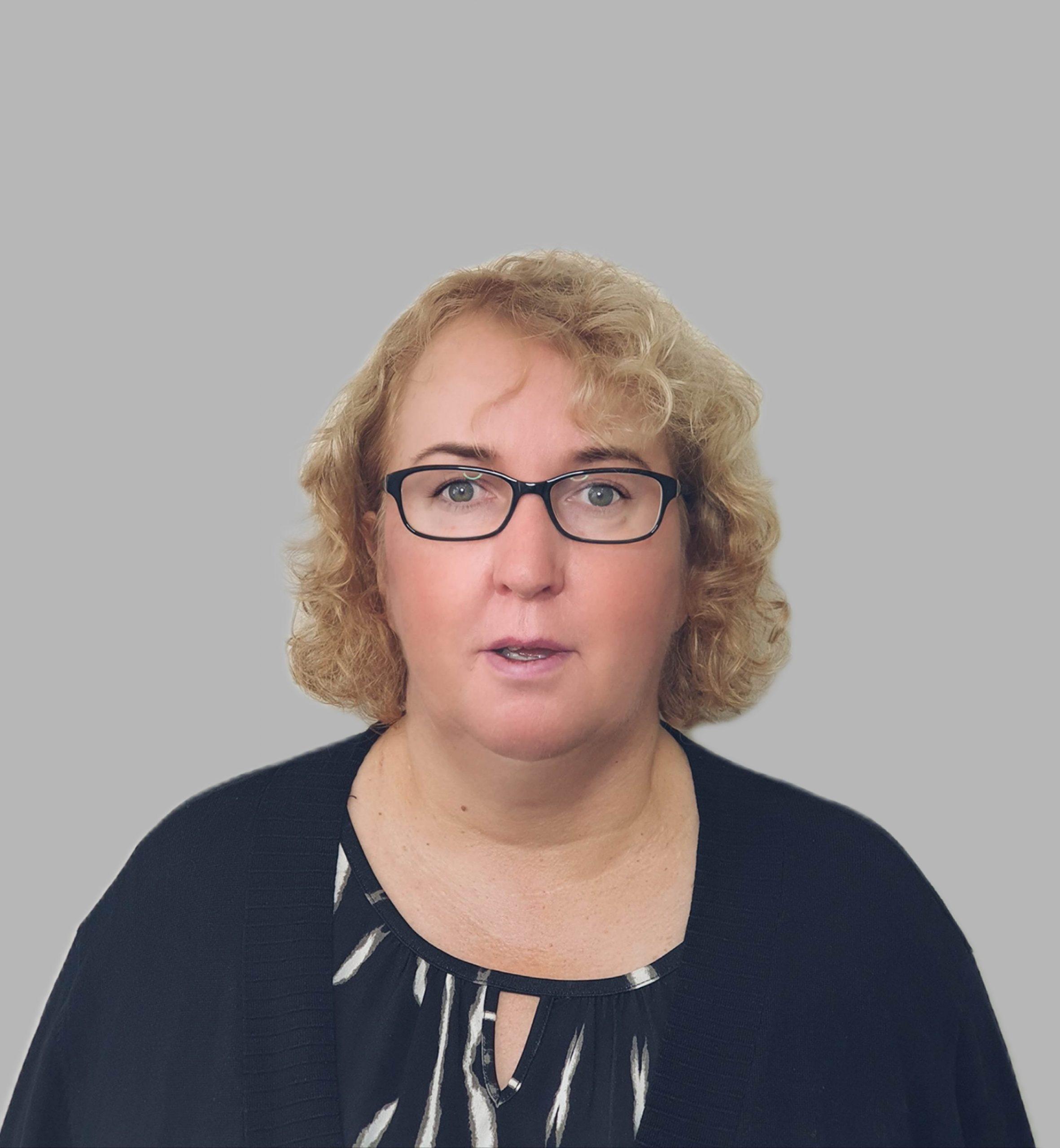 Dr Michelle Messenger, Villawood, ORS
