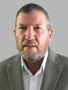 Dr Geoff Waghorn, Brisbane, ORS