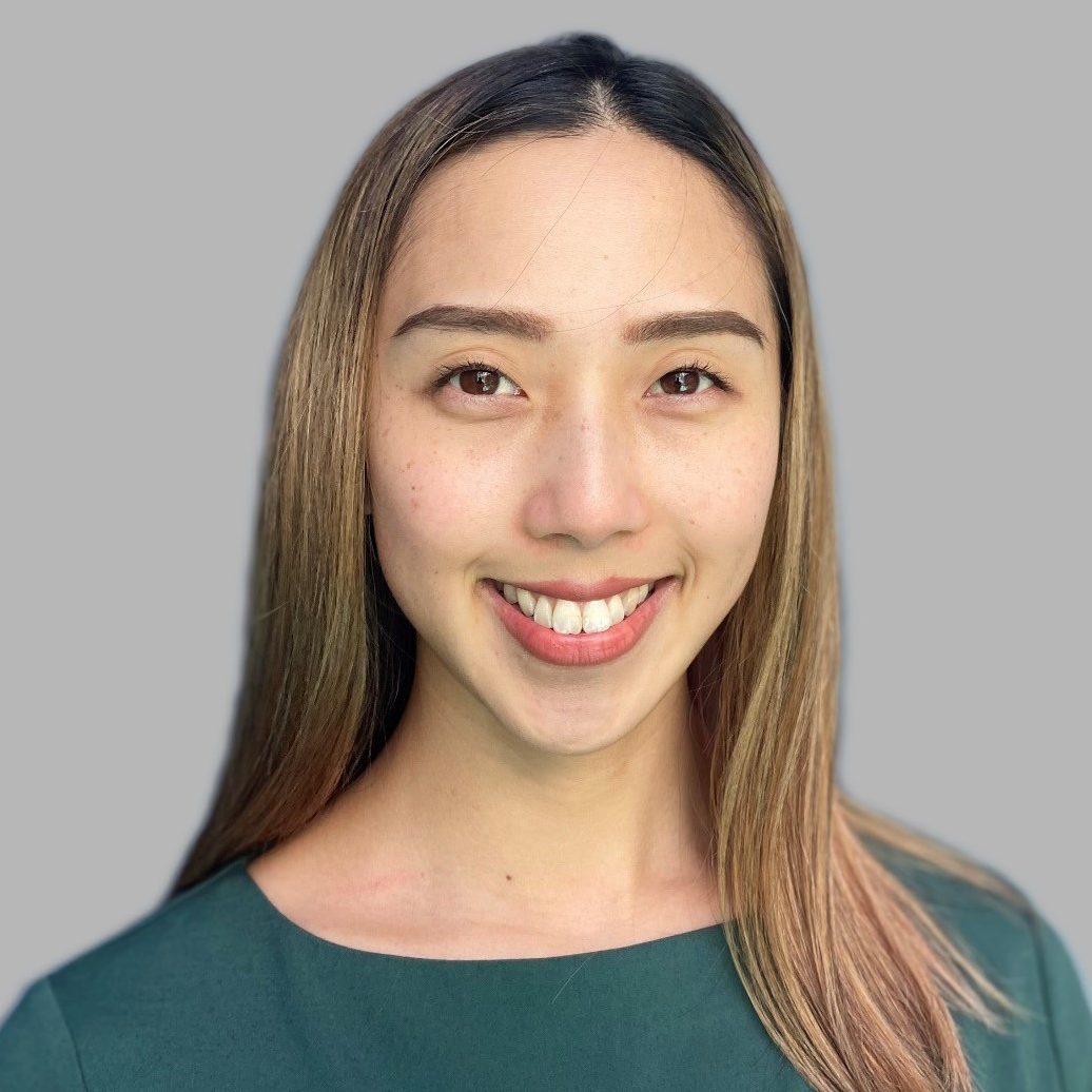Inge Wong, Perth, ORS