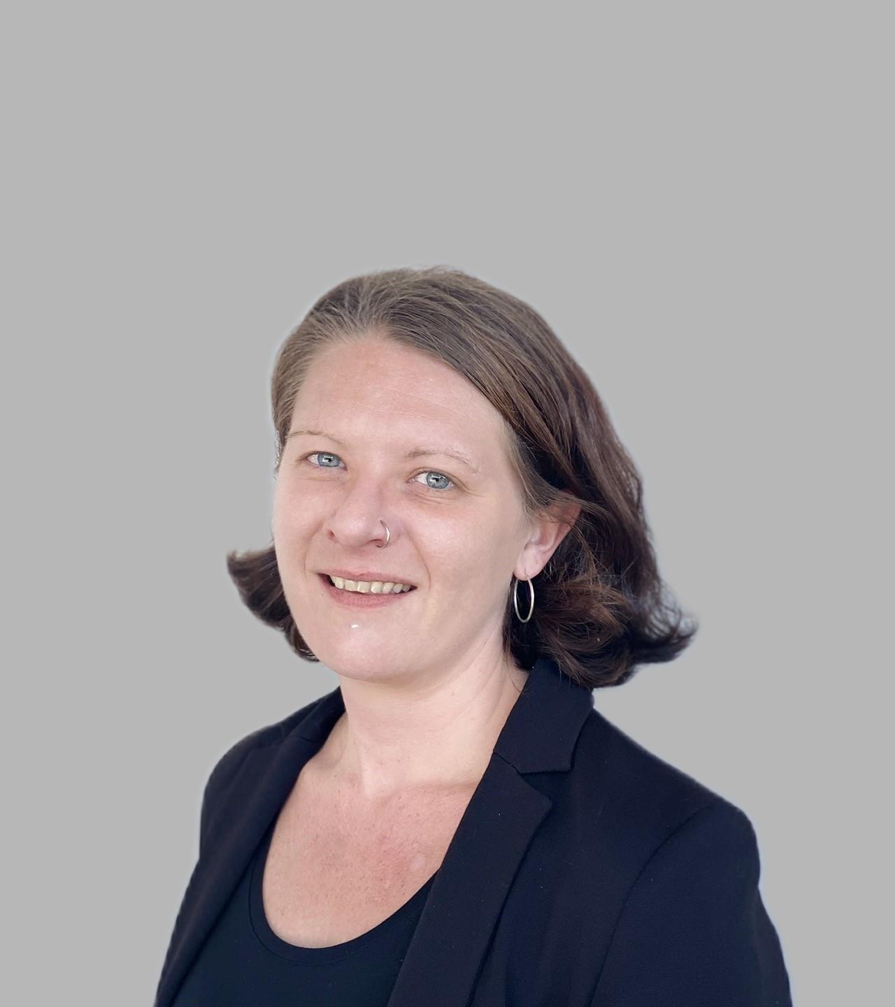 Megan Perry, Broadmeadow, ORS