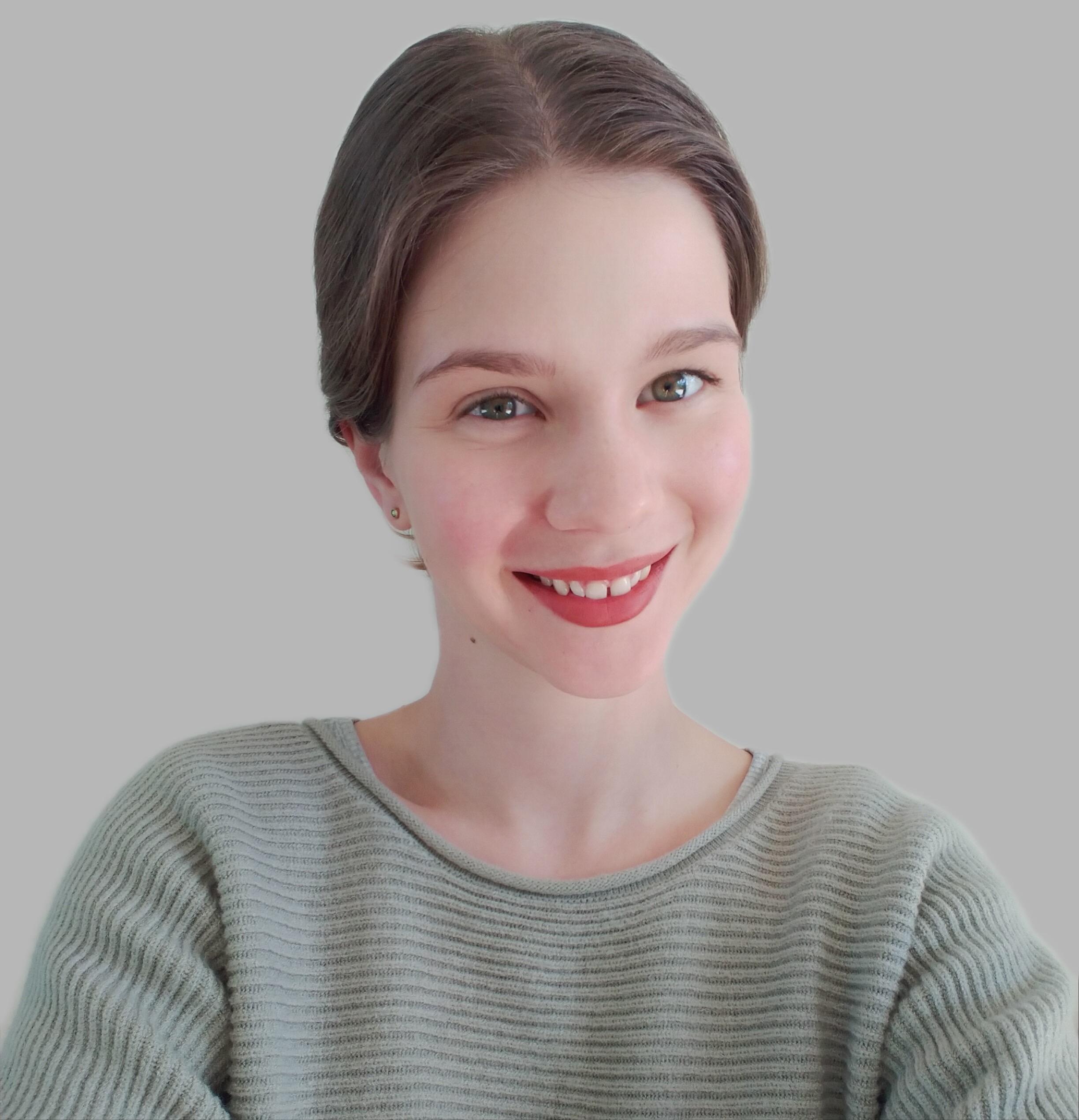 Abigail Meadley, Fyshwick, ACT, ORS