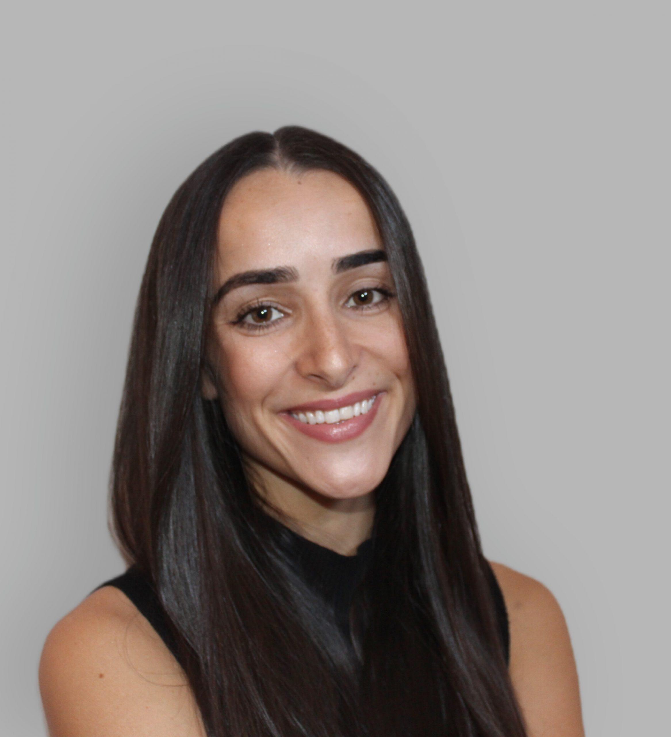 Alana Fasolo, Perth, WA, ORS