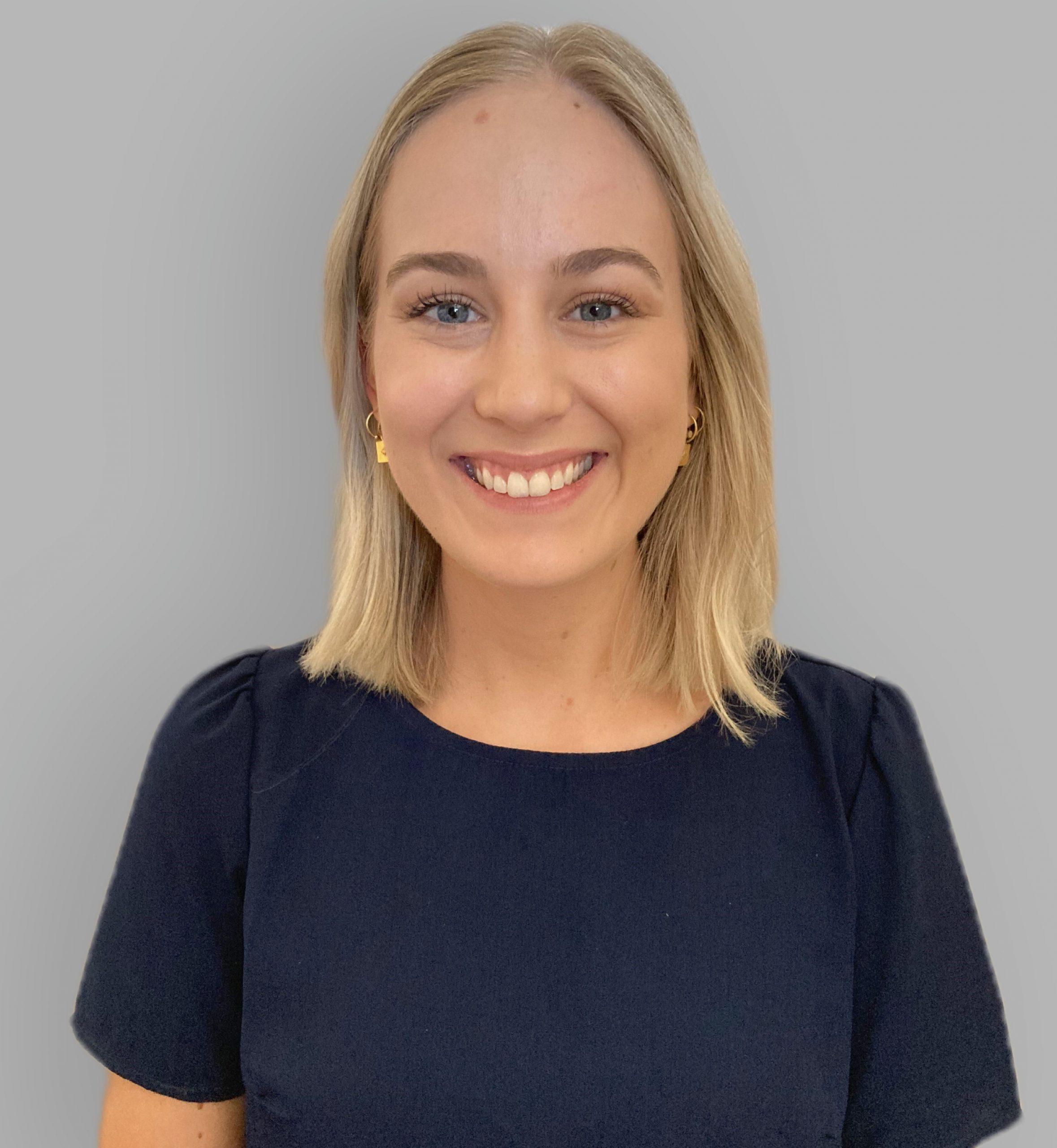 Alexandria Gutherie, Perth, WA, ORS