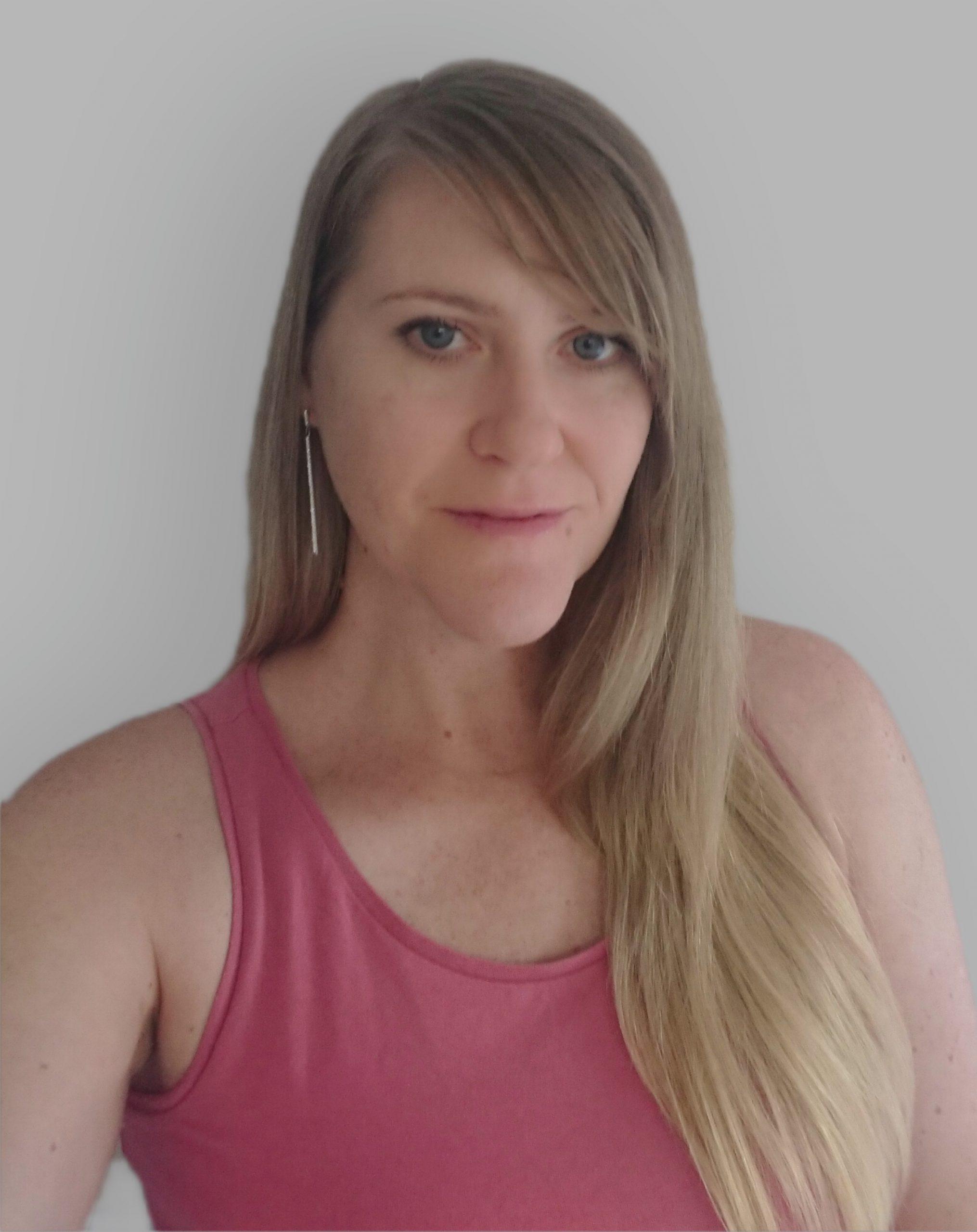 Carmen Atkinson, Gosford, NSW, ORS
