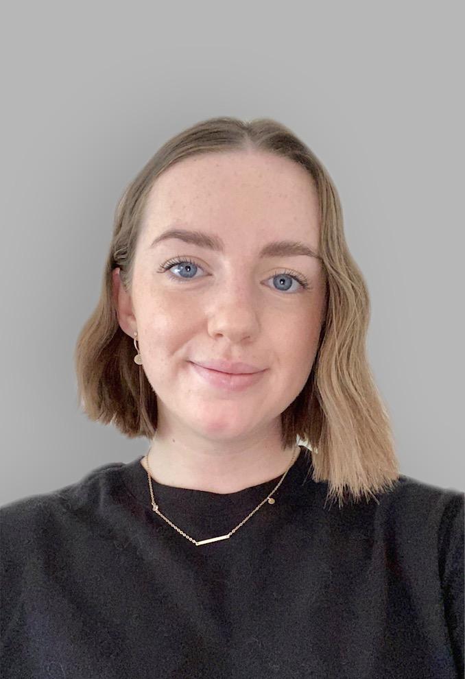 Eliza Perkins, Perth, WA, ORS