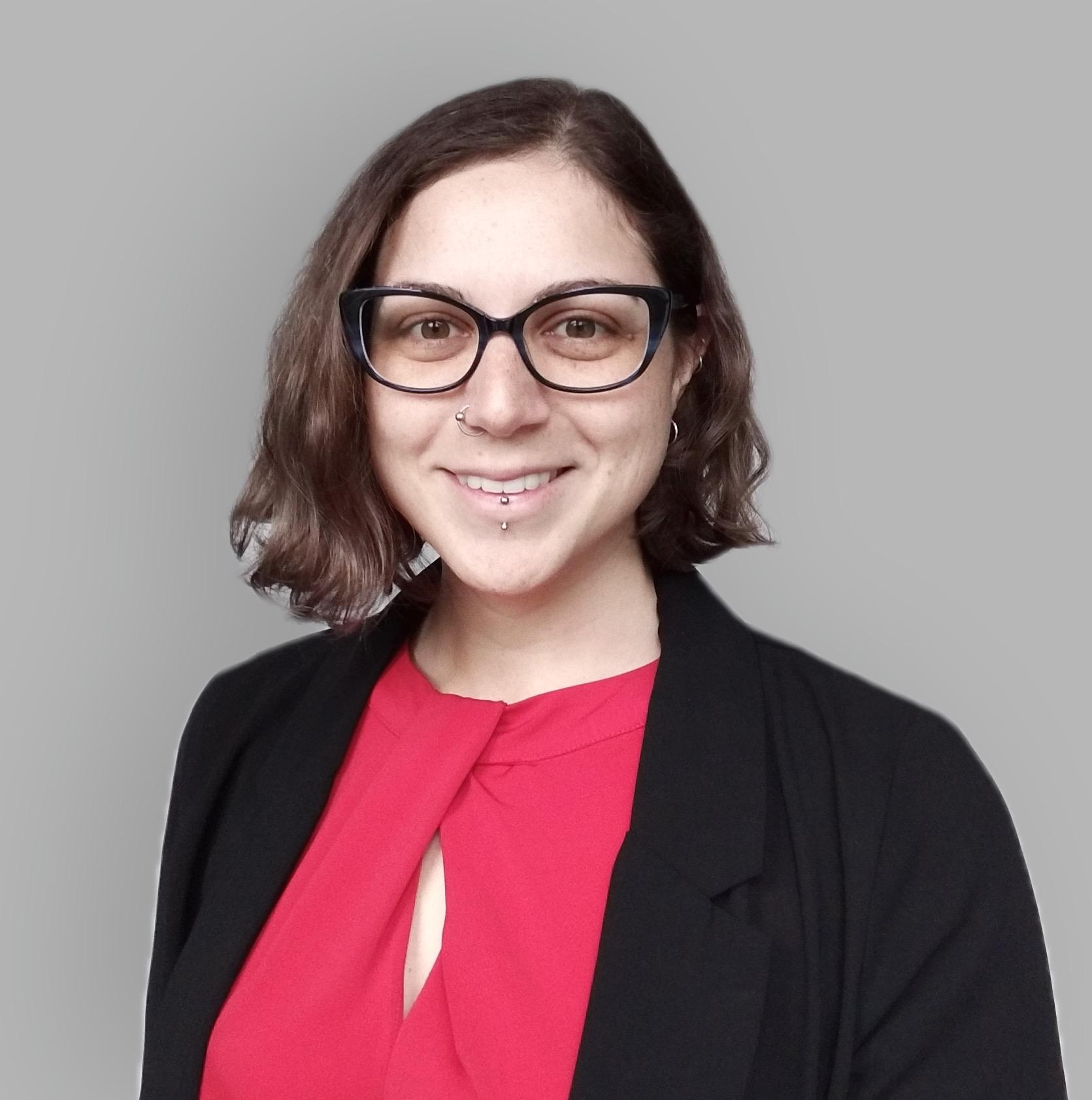 Jessica Murray, Broadmeadow, NSW, ORS