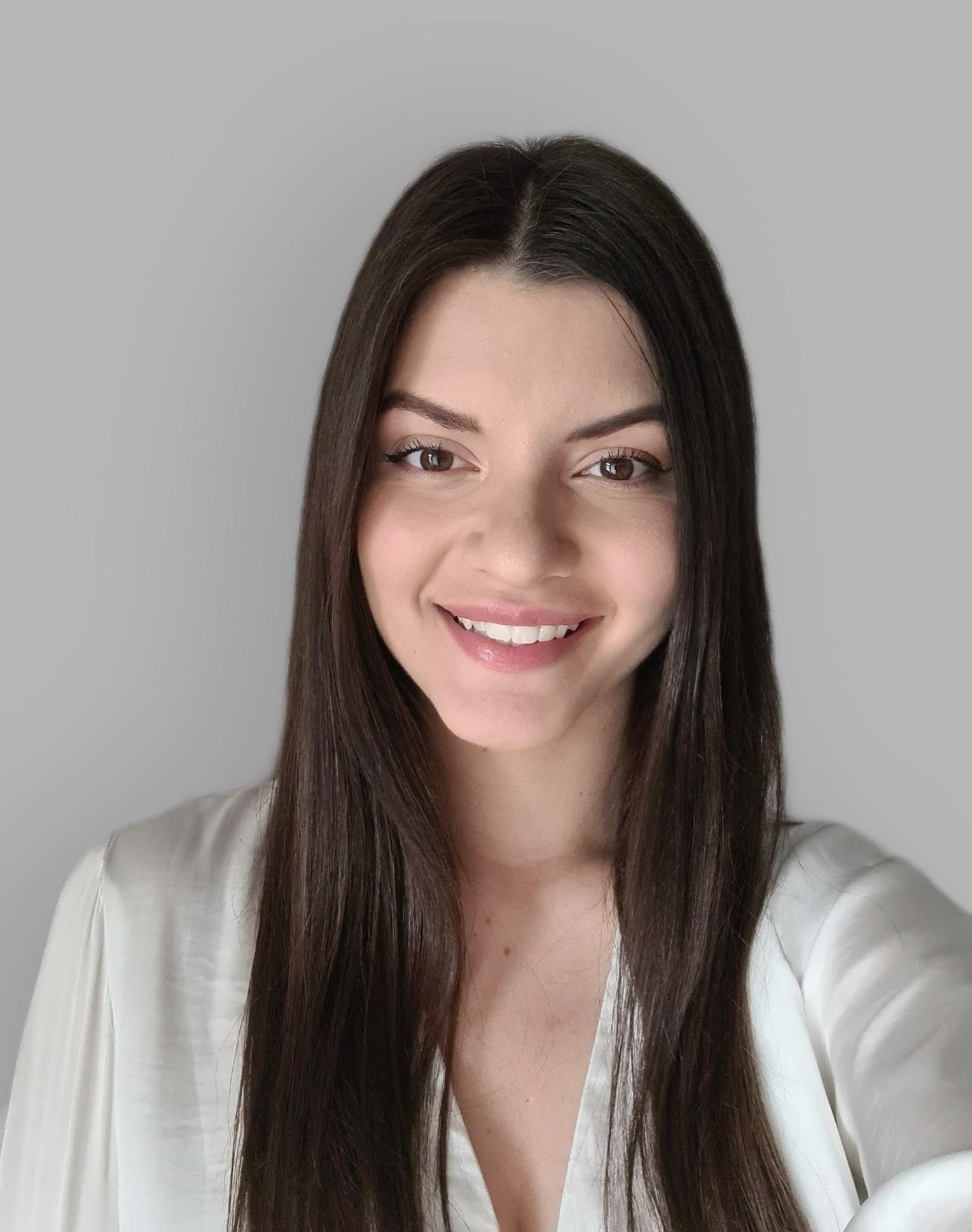 Nataliya Kitevska, Villawood, NSW, ORS