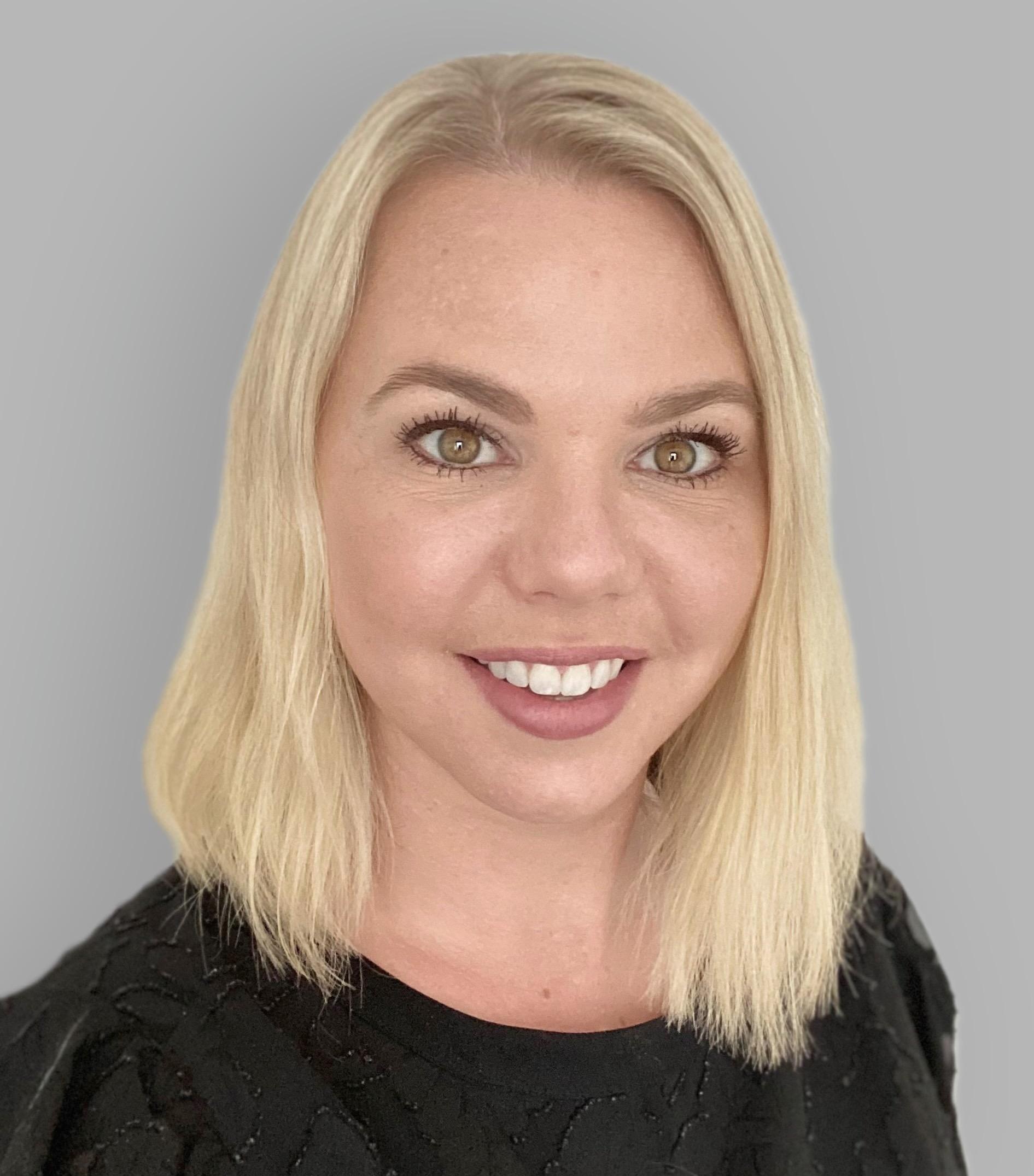 Nicole Stucki, Perth, WA, ORS