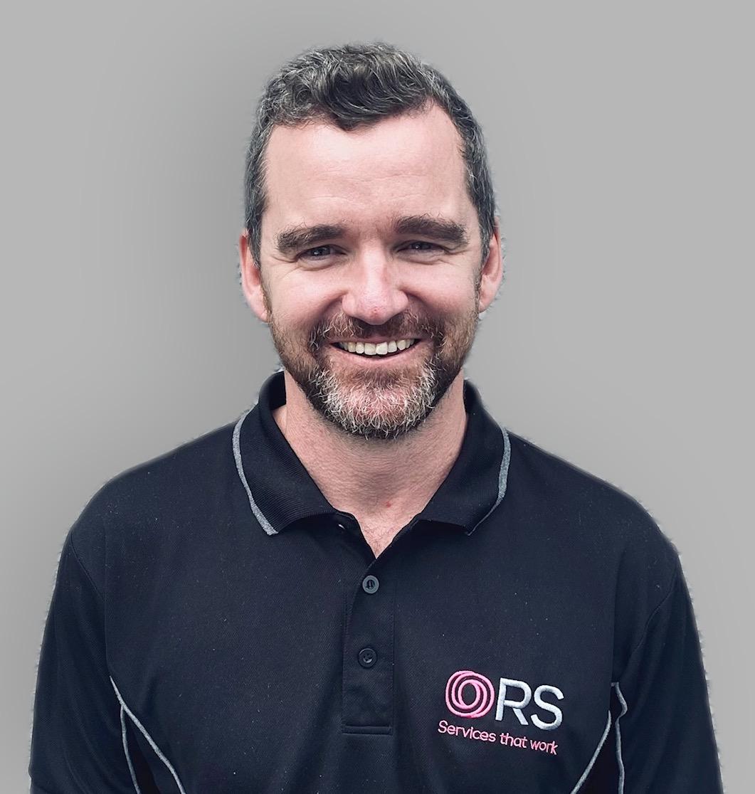 Todd Wright, Broadmeadow, NSW, ORS