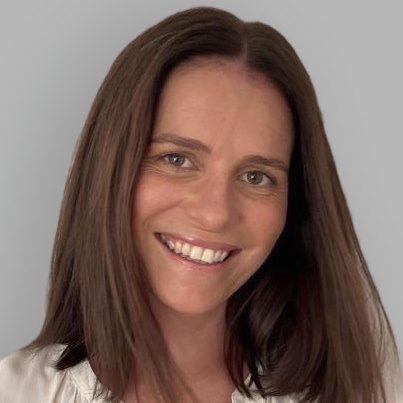Alissa Barker, ORS, Broadmeadow, NSW