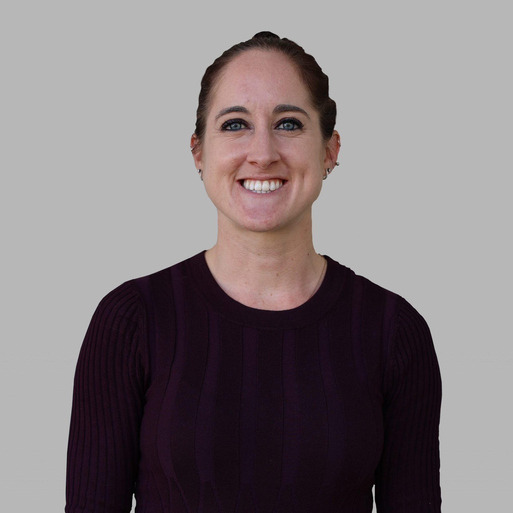 Laura Saunders, ORS, Gosford, NSW, People and Culture, HR
