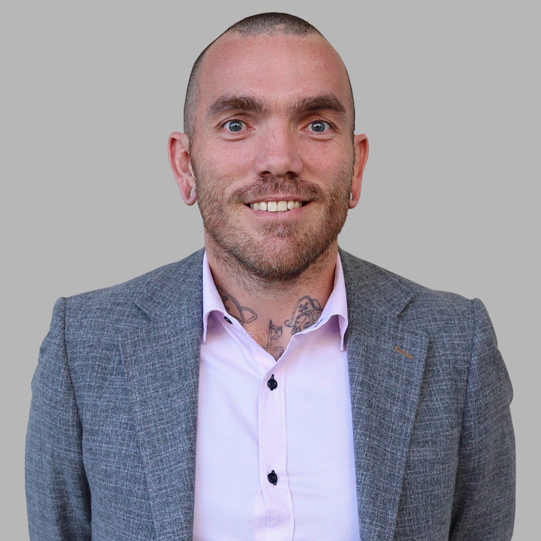 Blake Murdoch, ORS, Gosford, NSW, Job Development Manager